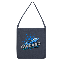 قم بتحميل الصورة في عارض المعرض ، 👕 Cardano sold my kidneys for it Classic Tote Bag - Best Bitcoin Shirt Shop für Deutschland, Österreich, Schweiz. Top Qualität, 3-5 Tage geliefert und Krypto, Paypal Zahlung