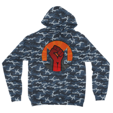 Laden Sie das Bild in den Galerie-Viewer, 👕 Monero Revolution Camouflage Adult Hoodie - Best Bitcoin Shirt Shop für Deutschland, Österreich, Schweiz. Top Qualität, 3-5 Tage geliefert und Krypto, Paypal Zahlung
