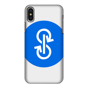 👕 yearn.finance YFI Logo Fully Printed Tough Phone Case - Best Bitcoin Shirt Shop für Deutschland, Österreich, Schweiz. Top Qualität, 3-5 Tage geliefert und Krypto, Paypal Zahlung