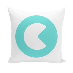 👕 Cream Finance CREAM Logo Throw Pillows - Best Bitcoin Shirt Shop für Deutschland, Österreich, Schweiz. Top Qualität, 3-5 Tage geliefert und Krypto, Paypal Zahlung
