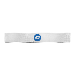 👕 Dash Logo Merch Crypto Satin Sports Scarf - Best Bitcoin Shirt Shop für Deutschland, Österreich, Schweiz. Top Qualität, 3-5 Tage geliefert und Krypto, Paypal Zahlung