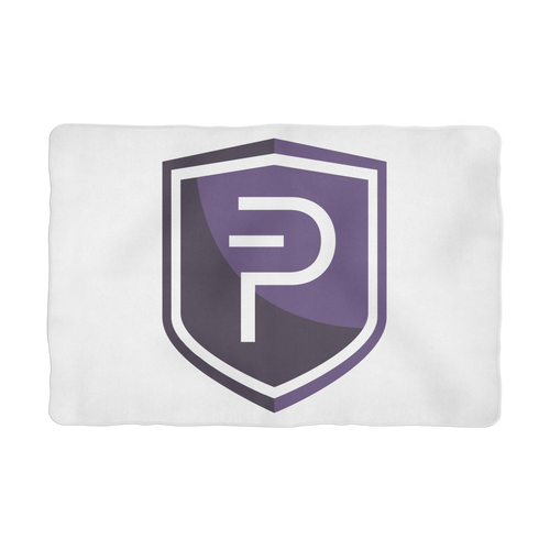 👕 Pivx Logo Crypto Merch Sublimation Pet Blanket - Best Bitcoin Shirt Shop für Deutschland, Österreich, Schweiz. Top Qualität, 3-5 Tage geliefert und Krypto, Paypal Zahlung