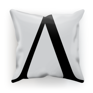 👕 Ampleforth AMPL Logo Sublimation Cushion Cover - Best Bitcoin Shirt Shop für Deutschland, Österreich, Schweiz. Top Qualität, 3-5 Tage geliefert und Krypto, Paypal Zahlung