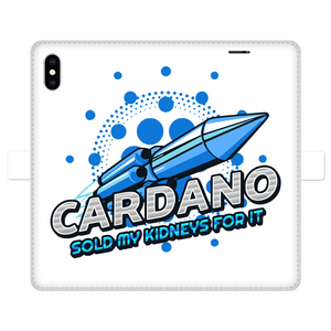 👕 Cardano sold my kidneys for it Vollständig bedrucktes Bitcoin Case - Best Bitcoin Shirt Shop für Deutschland, Österreich, Schweiz. Top Qualität, 3-5 Tage geliefert und Krypto, Paypal Zahlung