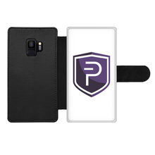 Laden Sie das Bild in den Galerie-Viewer, 👕 Pivx Logo Crypto Merch Front Printed Wallet Cases - Best Bitcoin Shirt Shop für Deutschland, Österreich, Schweiz. Top Qualität, 3-5 Tage geliefert und Krypto, Paypal Zahlung