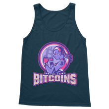 Laden Sie das Bild in den Galerie-Viewer, 👕 Bitcoin Boxergirl Classic Women's Tank Top - Best Bitcoin Shirt Shop für Deutschland, Österreich, Schweiz. Top Qualität, 3-5 Tage geliefert und Krypto, Paypal Zahlung