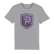 Laden Sie das Bild in den Galerie-Viewer, 👕 Pivx Logo Crypto Merch Premium Organic Adult T-Shirt - Best Bitcoin Shirt Shop für Deutschland, Österreich, Schweiz. Top Qualität, 3-5 Tage geliefert und Krypto, Paypal Zahlung