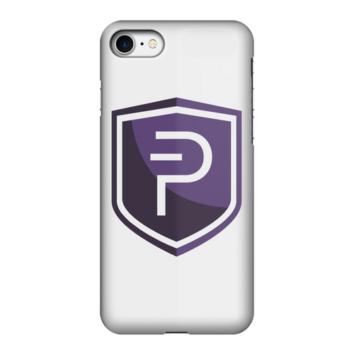 👕 Pivx Logo Crypto Merch Fully Printed Tough Phone Case - Best Bitcoin Shirt Shop für Deutschland, Österreich, Schweiz. Top Qualität, 3-5 Tage geliefert und Krypto, Paypal Zahlung