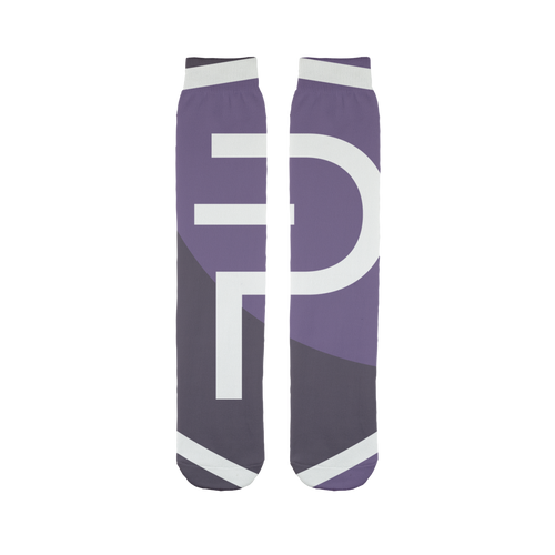 👕 Pivx Logo Crypto Merch Sublimation Tube Sock - Best Bitcoin Shirt Shop für Deutschland, Österreich, Schweiz. Top Qualität, 3-5 Tage geliefert und Krypto, Paypal Zahlung