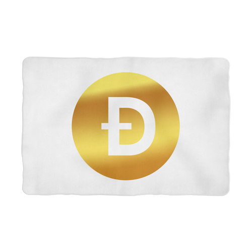 👕 Dogecoin Logo Crypto Merch Sublimation Pet Blanket - Best Bitcoin Shirt Shop für Deutschland, Österreich, Schweiz. Top Qualität, 3-5 Tage geliefert und Krypto, Paypal Zahlung