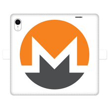 Laden Sie das Bild in den Galerie-Viewer, 👕 Monero Logo Fully Printed Wallet Cases - Best Bitcoin Shirt Shop für Deutschland, Österreich, Schweiz. Top Qualität, 3-5 Tage geliefert und Krypto, Paypal Zahlung