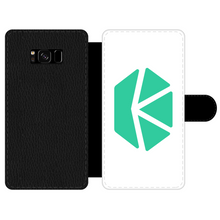 Laden Sie das Bild in den Galerie-Viewer, 👕 Kyber Network KNC Logo Front Printed Wallet Cases - Best Bitcoin Shirt Shop für Deutschland, Österreich, Schweiz. Top Qualität, 3-5 Tage geliefert und Krypto, Paypal Zahlung