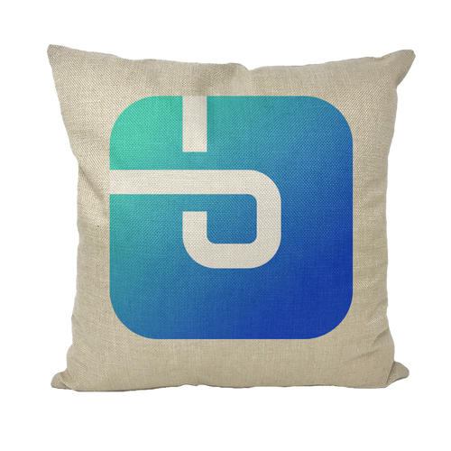 👕 bZx Protocol logo Throw Pillows - Best Bitcoin Shirt Shop für Deutschland, Österreich, Schweiz. Top Qualität, 3-5 Tage geliefert und Krypto, Paypal Zahlung