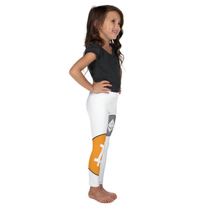 Bitcoin Leggings für Kinder - Bitcoin Shirt Shop