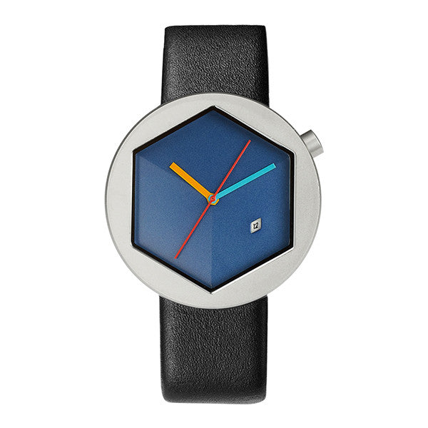 Cubit Blue Watch