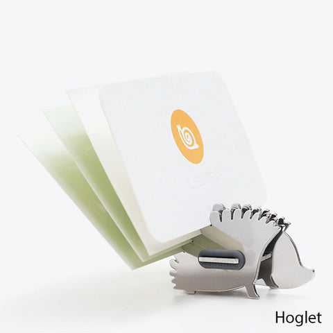 Hoglet - Photo & Card holder