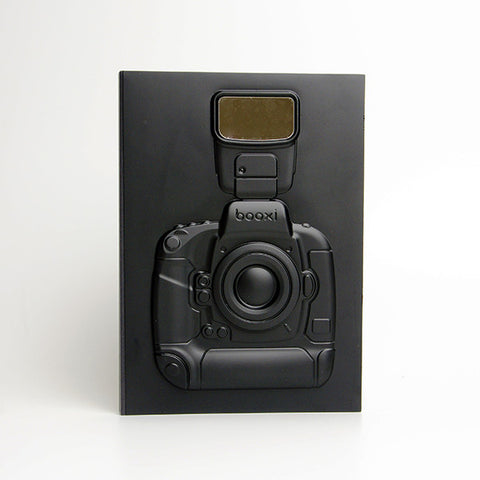 Camera Notebook - DSLR