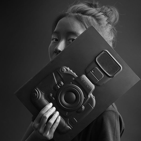 DSLR Notebook