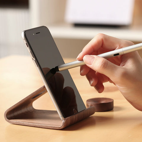 Wood 2 - Stand for Smartphones and Tablets