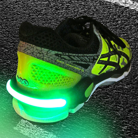 FireFly - Running & Biking Safety Lights