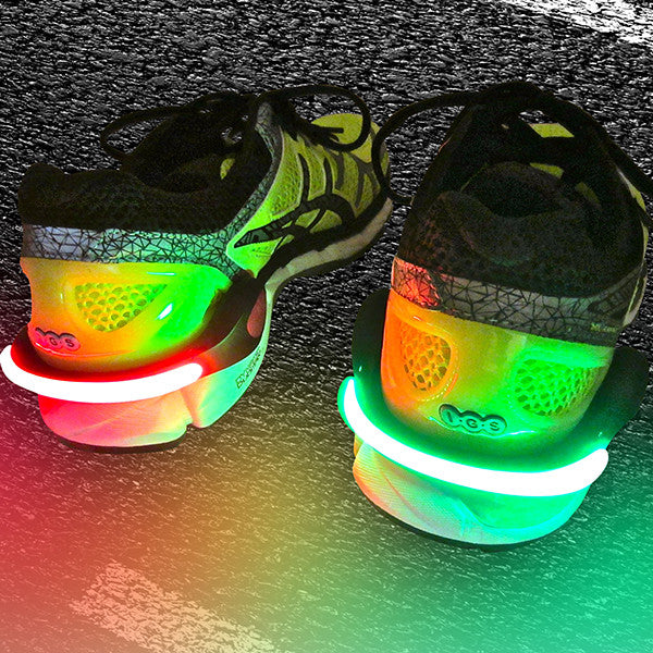 FireFly Shoe Lights