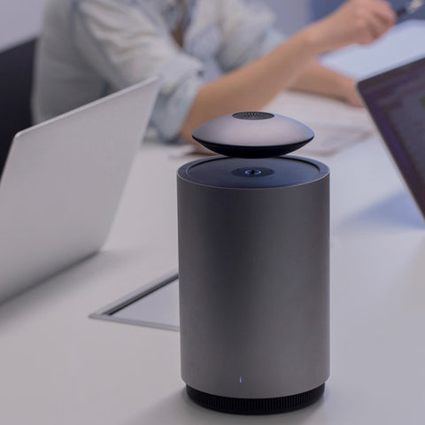 Mars – Levitating Bluetooth Speaker with Subwoofer