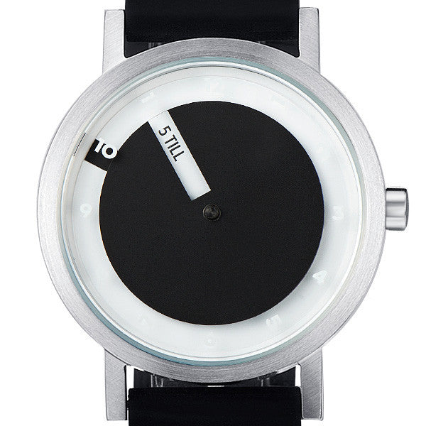 Till Watch - Stainless Steel