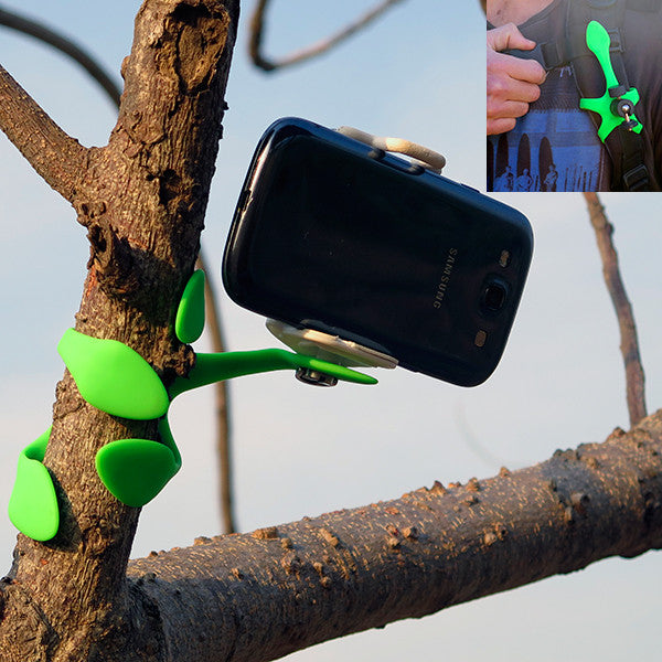 Gekkopod Phone Mount
