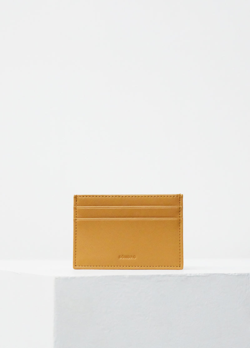 LUEUR Leather Cardholder