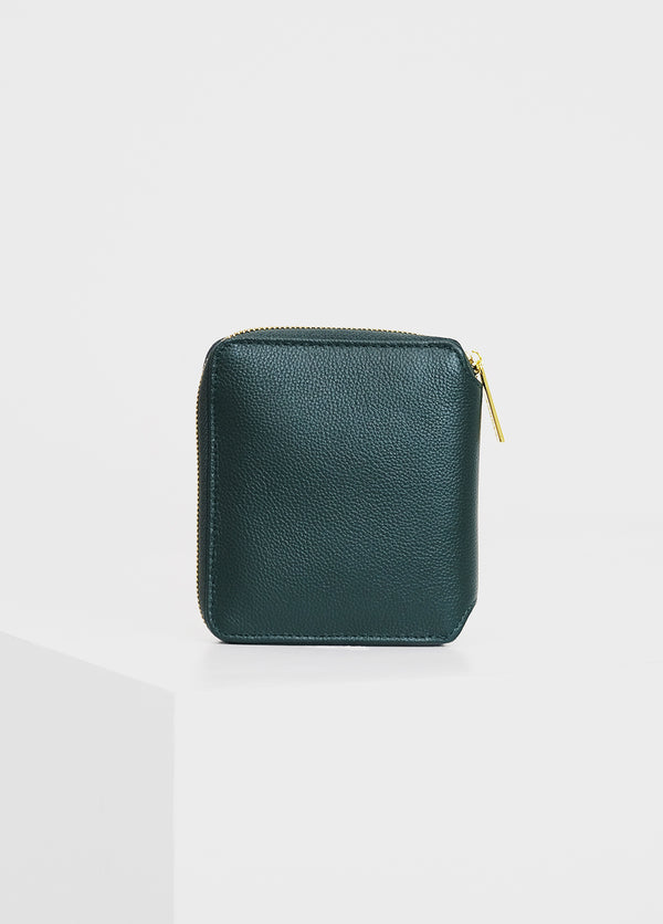 LUEUR Square Wallet