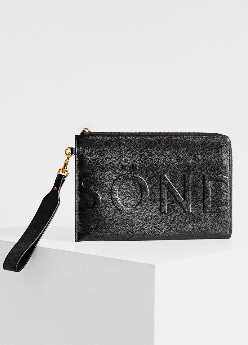 MIDI Leather Pouch