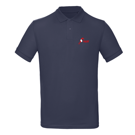 Men' Sea Horse Polo