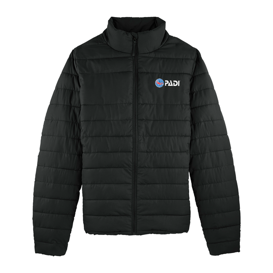 Men's Jacket- Black