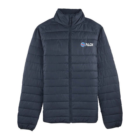 Women's Jacket- Navy