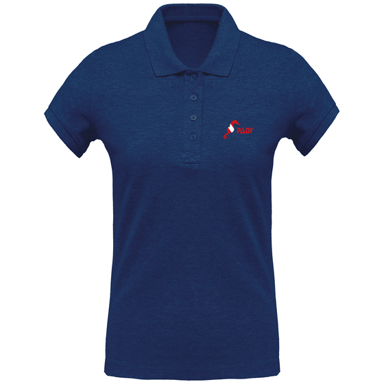 Women's Sea Horse Polo