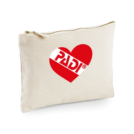 Accessories - Heart Dive Flag Pouch