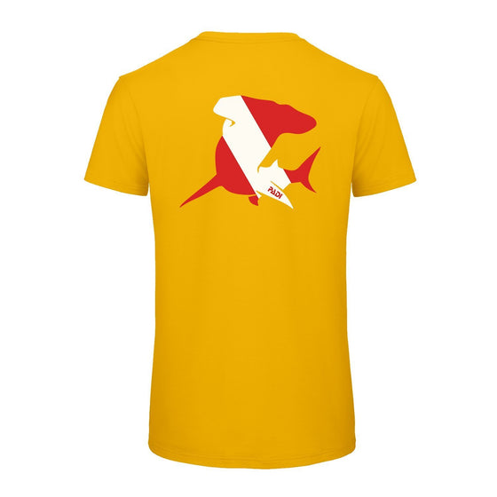 T-Shirt - Men's Hammerhead Tee