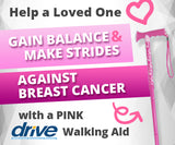 Drive Medical Breast Cancer Campaign