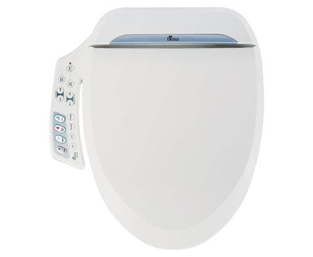 BioBidet Ultimate Luxury Class Bidet Seat
