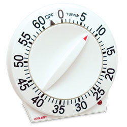 Cook-Rite Quartz Long-Ring Timer