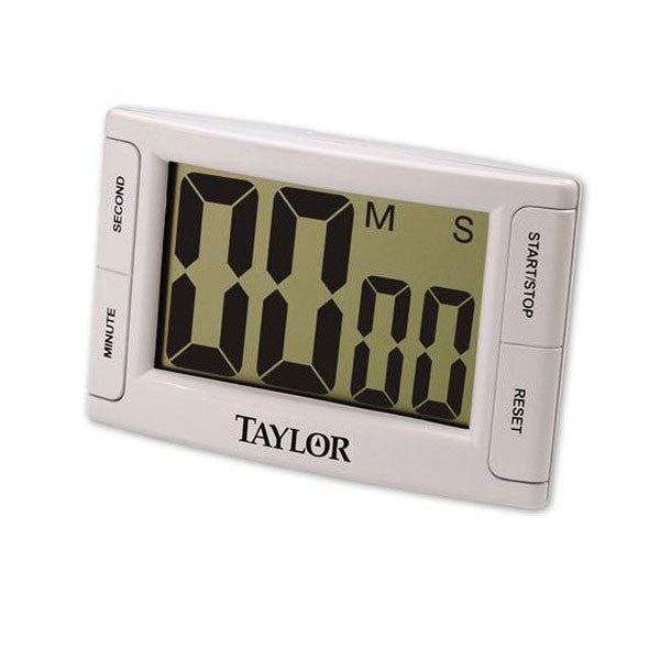 Jumbo Readout Digital Timer by Taylor