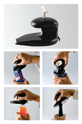 All-Out Universal Bottle/Can/Package Opener