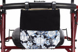 Designer Walker/Rollator Bags - Bainbridge Collection