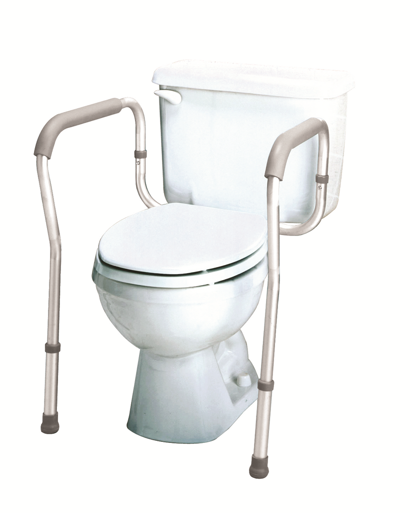 Toilet Support Rail - Carex