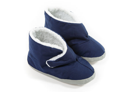 Edema Slipper Boot - Men's