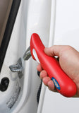 HandyBar Car Standing Aid with Window Breaker & Seat Belt Cutter