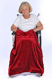 Granny Jo Lightweight Chair Blanket