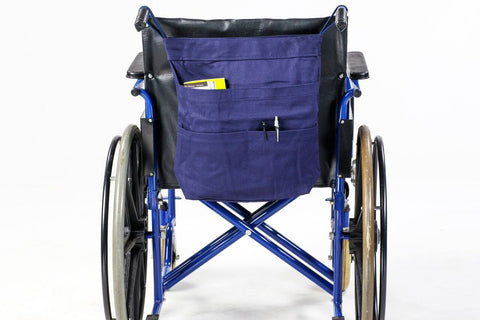 Rear Hanging Wheelchair Bags