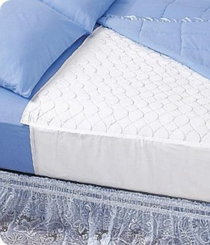 Wearever Incontinence Mattress Pad Protector with Wings
