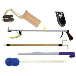 Deluxe Reach Extender Back / Hip / Knee Pain Kit